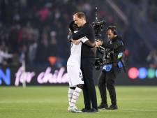 PSG-coach Tuchel nederig na ruime zege op Real: 'Eerst groepsfase overleven'