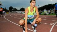 Jonathan Borlée zesde op 400m in Birmingham, Berings gediskwalificeerd op 100m horden