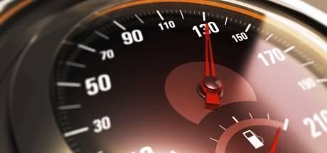 Maximumsnelheid omlaag naar 100: '110 is psychologisch slimmer'