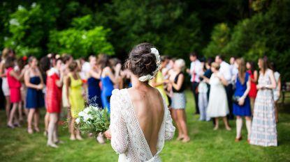 Daar komt de bruid: dit worden dé trouwtrends voor 2018