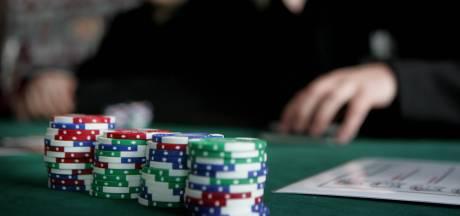 Geen verder onderzoek naar illegaal casino bij SC Amstelwijck