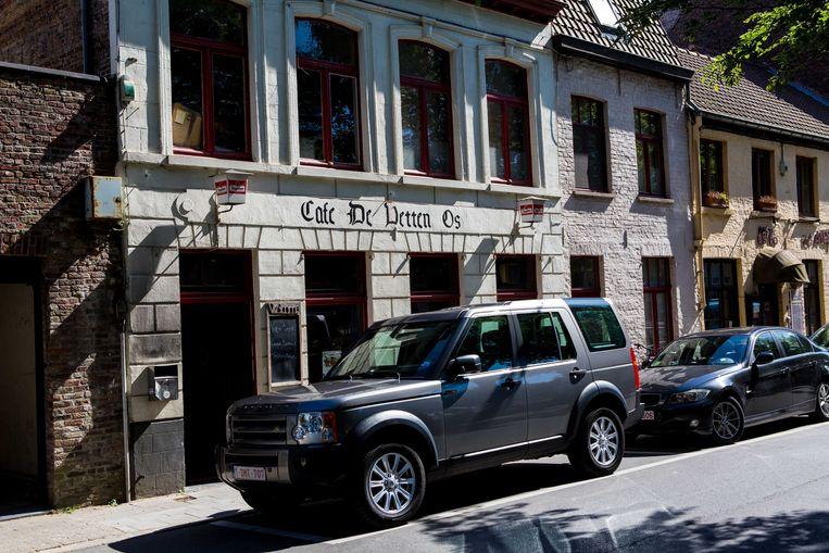 Café De Vetten Os