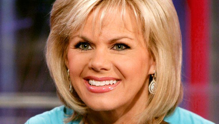Voormalige Fox presentatrice Gretchen Carlson ontvangt 20 miljoen dollar aan schadevergoeding. Beeld ap