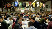 Voorverkoop Kerstbierfestival start om middernacht: vorig jaar was zaterdag op enkele uren uitverkocht