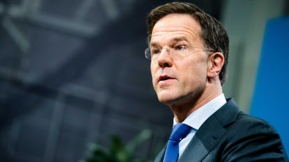 Nederlandse premier excuseert zich voor houding regering ten aanzien van Jodenvervolging in WO II
