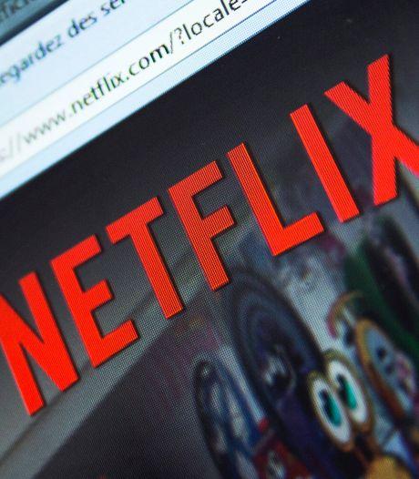 Netflix komt dit jaar met shuffle-functie