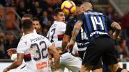 VIDEO. Invallen in minuut 87 én scoren: blessure Nainggolan verleden tijd in forfaitzege Inter