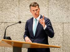 Informateur Duisenberg wil solide bestuur in 'mooiste stad van Nederland'