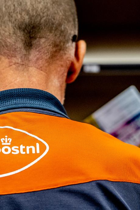 Landelijke staking bij PostNL: post dag later bezorgd