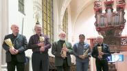 140 toeschouwers en 60.000 euro voor gerestaureerd orgel in O.L.V. van Troost