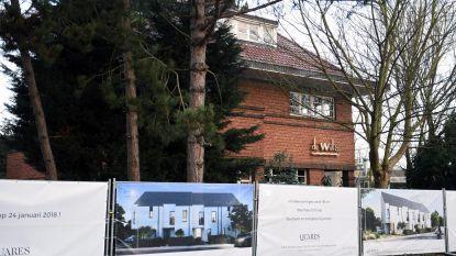 Villa De Wilg mag dan toch afgebroken worden