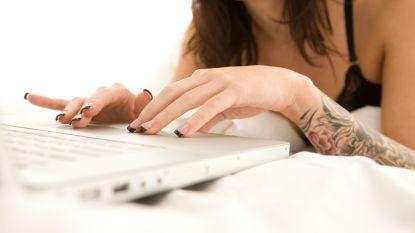 Online therapie slaat aan bij de Vlaming: duizenden proberen via website van verslaving of depressie af te raken