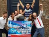 De bedenker van 'Douze de groeten uit Brabant': 'Het plopte ineens in mijn hoofd'