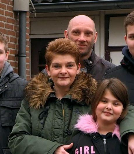 Straatarm Nijmeegs gezin blikt terug op luxe ruil met familie Pos: 'Dit vergeten we nooit meer'