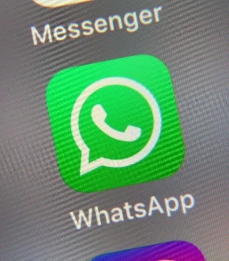 WhatsApp annonce avoir plus de 2 milliards d'utilisateurs dans le monde