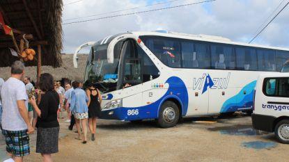 Bus met toeristen crasht in Cuba: zeker 7 doden, 6 mensen kritiek