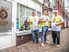 Rechter redt een van de oudste cafés van Zwolle van de ondergang