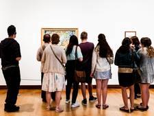 'Het Van Gogh Museum blijft gewoon in Amsterdam'