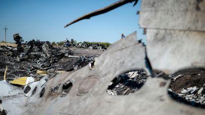 Nederland daagt Rusland voor het Europees mensenrechtenhof om MH17