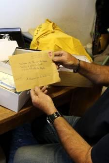 Disparu il y a 127 ans, Arthur Rimbaud reçoit toujours du courrier au cimetière