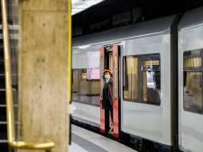 Il prend 136 fois le train sans payer: le juge lui interdit l'accès aux gares de la SNCB