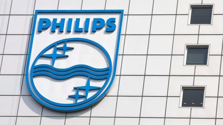 Philips heeft zich mogelijk schuldig gemaakt aan kartelvorming. Beeld epa