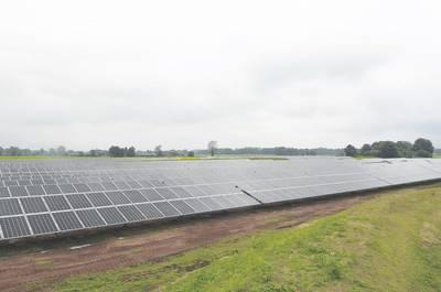 Lokale partijen in Maas en Waal zien energieplannen in duigen vallen