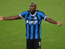 L'UEFA a tranché: le but contre son camp de Lukaku confirmé