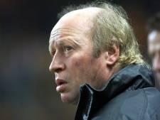 L'ex-entraîneur du RC Lens Daniel Leclercq est décédé