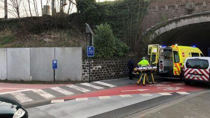 Na ongeval op kruispunt fietsostrade: buurt vraagt maatregelen