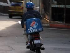 Pizzaboeren kritisch op elektroscooters