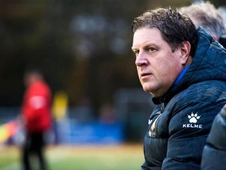Wallenburg troeft Romp en Hijman af bij trainerspost Delta Sports