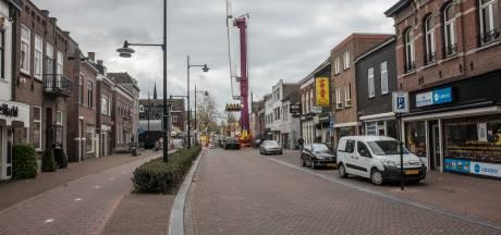 Helmond schrapt winkels en horeca aan de rand van het centrum