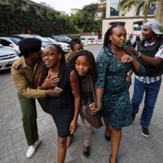 Al Shabaab treft Kenia opnieuw