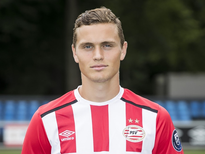 Damian van Bruggen.