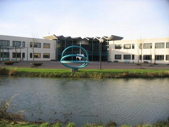 Het gemeentehuis van Oude IJsselstreek in Gendringen.