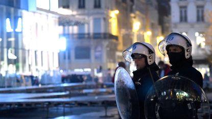N-VA wil niet in Brusselse regering zonder fusie van Brusselse politiezones