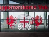 FC Twente zegt huur home Vak-P op, supporters overdonderd