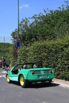 Zorgen over snelfietspad Cuijk, nog voor het open is: lichtsignalen moeten automobilisten extra waarschuwen