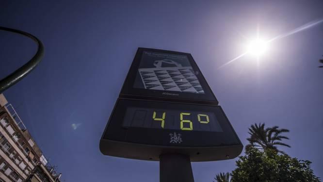 Juni was wereldwijd warmste maand ooit