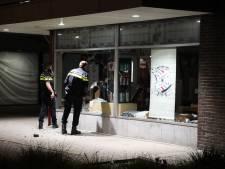 Vier tieners aangehouden voor ravage op Papsouwselaan Delft