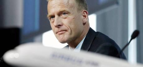 Topman van vliegtuigbouwer Airbus heeft felle kritiek op no-dealbrexit