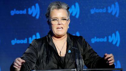 """Onze redactrice sprak met celebs in lockdown - DEEL 7. Rosie O'Donnell: """"Donald Trump heeft het verkloot"""""""