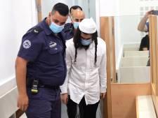 Un colon juif condamné à la perpétuité pour le meurtre d'une famille palestinienne