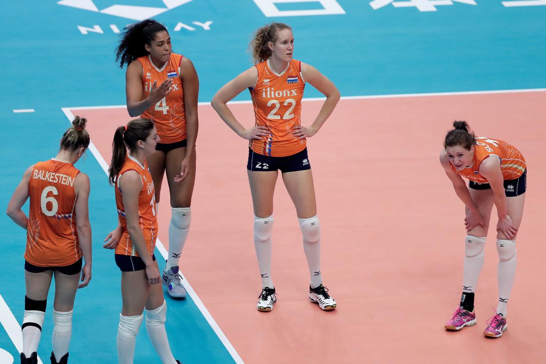 Vorig jaar greep Nederland op het WK volleybal naast een finaleplek. Dit jaar is het de vraag of het team een plaats op de Olympische Spelen van 2019 in Tokio weet te bemachtigen.