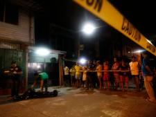 Al 465 dealers gedood sinds nieuwe president Filipijnen