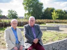 Opbrengst concert Koninklijke Luchtmacht weer voor Veldhovense belevenistuin: 'Wie a zegt, moet ook b zeggen'