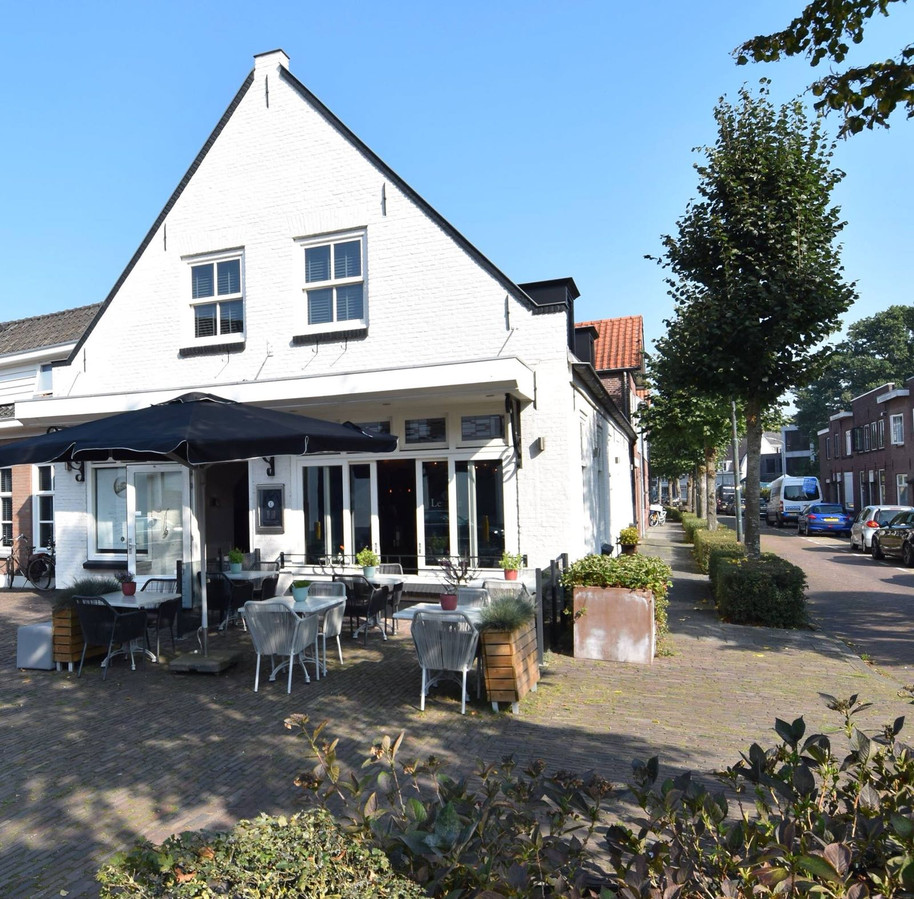 Restaurant Lenartz in Oisterwijk