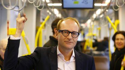 300 miljoen euro voor beter tramnet