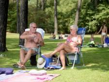Zo kom je bij zwembad De Wedert in Valkenswaard toch aan eten: via de pizzabezorger